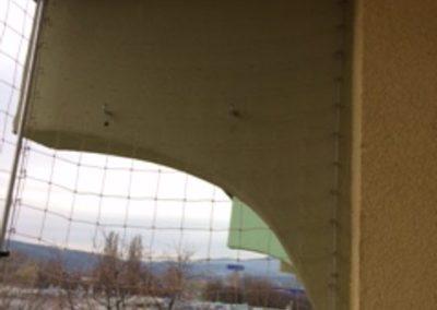 balkon Podzamcze Grodzka