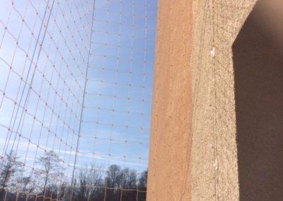 Montaż siatki balkon Nowa Ruda